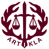 Artikla ry Logo